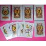 Naipes Cartas Españolas Plastificadas X 50 Chinchon Truco