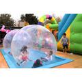 Castillos Inflables - Water Ball - Casilda Y Zona...!!!!