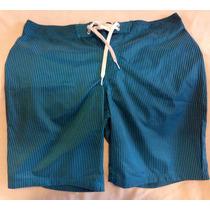 Malla Bermuda De Baño Nike Hombre
