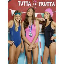 Malla De Competición Tutta La Frutta