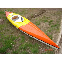 Kayak Mapuche Simple Y Doble Olympic Marine