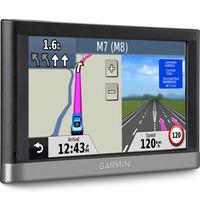 Gps Garmin Nuvi 2597 Pantalla 5 Indicaciones Mapas Bluetooth