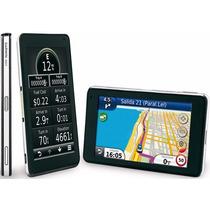 Gps Garmin 3790 Bluetooth Ultrafino 9mm + Sd 16gb Inmaculado