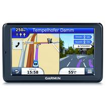 Gps Garmin Nuvi 2595, Bluethoot, Pant 5 Mapas, Radares Gtia