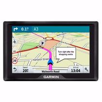 Gps Garmin Drive 40 Nuevo Mapas Mapear Radares Tribunales