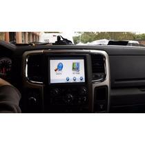 Gps Garmin Para Dodge Ram Sin Instalación