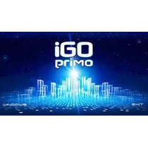 Actualizacion De Gps Igo Primo (última Versión 2014)