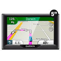 Gps Garmin Nuvi 57 Lcd 5p Mapear Nuevo Modelo Gtía Oficial