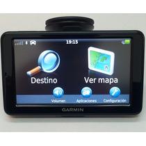 Gps Garmin Nuvi 2595 Pantalla 5 Bluetooth + Radares Gratis!