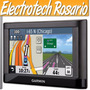 Gps Garmin Nuvi 42, 4gb In, Tactil, Mapas, Radares Rosario