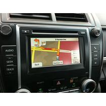 Memoria Sd Microsd Con Igo Primo Mapas Argentina P/ Estereos