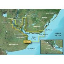 Mapa Nautico Garmin Bluechart Rio De La Plata Envio Caba S/c