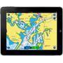 Carta Rio De La Plata Mapa Nautico Para Tablet Con Android