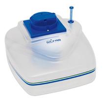 Vaporizador Silfab Blanco 220 V / 50 Hz