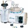 Aspirador A Diafragma C/recipiente Silfab Cap 1 Litro - N33