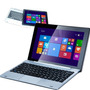 Tablet Netbook 10.1 Intel Quad 2gb 32gb Hdmi W8 Kelyx 2 En 1