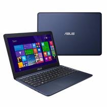Netbook Asus X205ta 2 Gb Ram 32 Gb Ssd Win 8.1