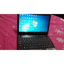 Netbook Acer Aspire One 722 C-50 2gb Ddr3