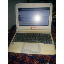 Netbook Exo X352 - 10 Pulg-160gb - Atom 1,66ghz - 1gb Ram !!
