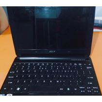 Mini-lapto Acer Aspire One D257 (cambiar Pantalla)