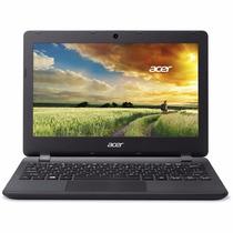 Notebook Acer Aspire 11.6 Celeron N2840 2gb Webcam Win8