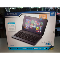 Notebook+tablet X-view Quantum8 Pantalla Hd Ips Multitouch