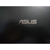 Vendo Asuss551l I7 4500u/8gb/500gb+24 Gb Ssd/gt740m/15.6 T