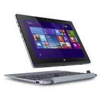Netbook / Tablet 2 En 1 - Acer Aspire 10.1 Quad Core