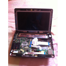 Netbook Asus Eee 1005 P/reptos Display Teclado Bateria Etc.