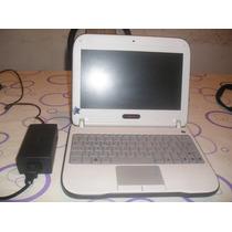 Netbook Exo Atom 455 1.6ghz 1gb Ram Ddr3 Disco149gb Wifi Cam