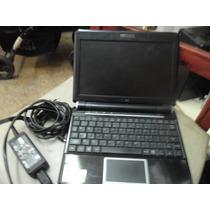 Netbook Asus Eee Pc 901 Con Fuente Y Funda Funciona Ok