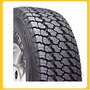 Neumaticos Goodyear 255/75r17 Silent Armortrac - Vulcatires