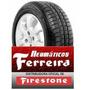 Firestone 185/60r14 Seiberling 500