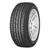 Neumáticos Continental 205/55/17 Premium Contact 2 - Fluence