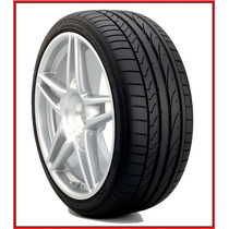 205/45 R 17 84 V Bridgestone Potenza Re050a Run Flat Europa