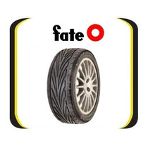 Neumático Fate 205/40/17 84 W Eximia Ar620. Neumaticos Drago