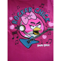 Remeras X Mayor Jake, Angry Bird