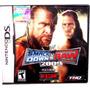 Smack Down Vs Raw 2009 . Nintendo Ds - Minijuegosnet