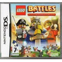 Juego Lego Battles Nintendo Ds Dsi 3ds