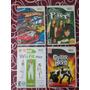 Lote Juegos Wii Originales Miralos!!!