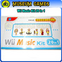 Wii Music Kit 20 En 1 Super Oferta (nuevo-local-gtia-cap)