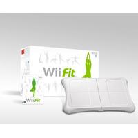 Wii Fit Plus +juego Original Nuevo Modelo Para Nintendo Wii