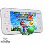 Tablet 7 Pulgadas Game Pro 64 Bit 400 Juegos