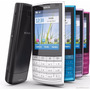 Nokia X3 Cam 5mp Microsd Reproductor Mp3 Para Claro Nuevo