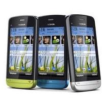 Nokia C5 Nuevo En Caja Consulte Prestadora Y Color !!!!!!!!!