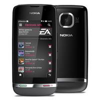Nokia Asha 311 Claro Negro