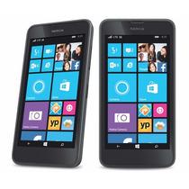 Nokia Lumia 635 4g Libres 8gb Quad Core 4g Lte Envio Gratis