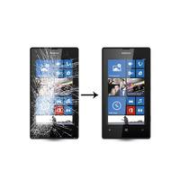 Nokia Lumia 520 - Arreglo De Pantalla Táctil -