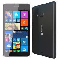 Smartphone Nokia Lumia 535. Windows Phone 8.1. Cámara 5 Mp