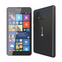 Celular Nokia Lumia 535 W8.1 Quad Core Doble Cam 5mpx Libre